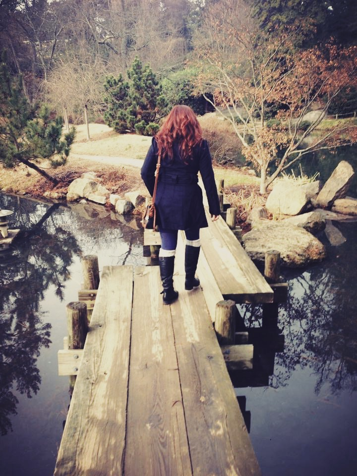 Maymont Park Richmond Virginia