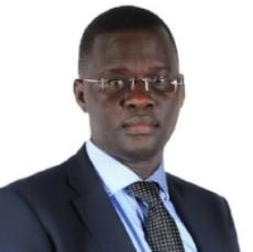 Nicholas Opiyo    Advisor