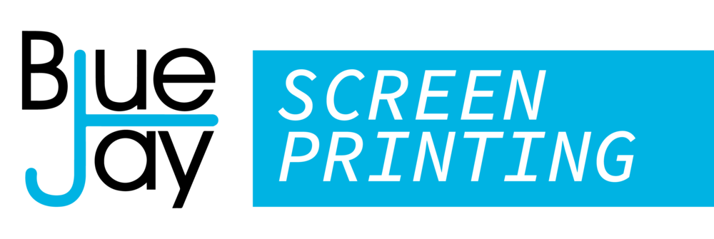 Blue Jay Screen Printing