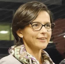 Dr Sabrina Malpede, ACT Blade