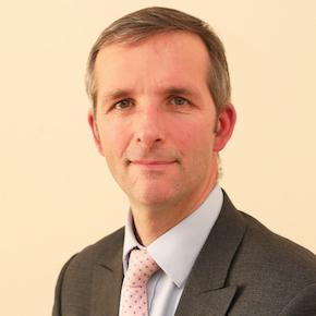 Liam McArthur MSP