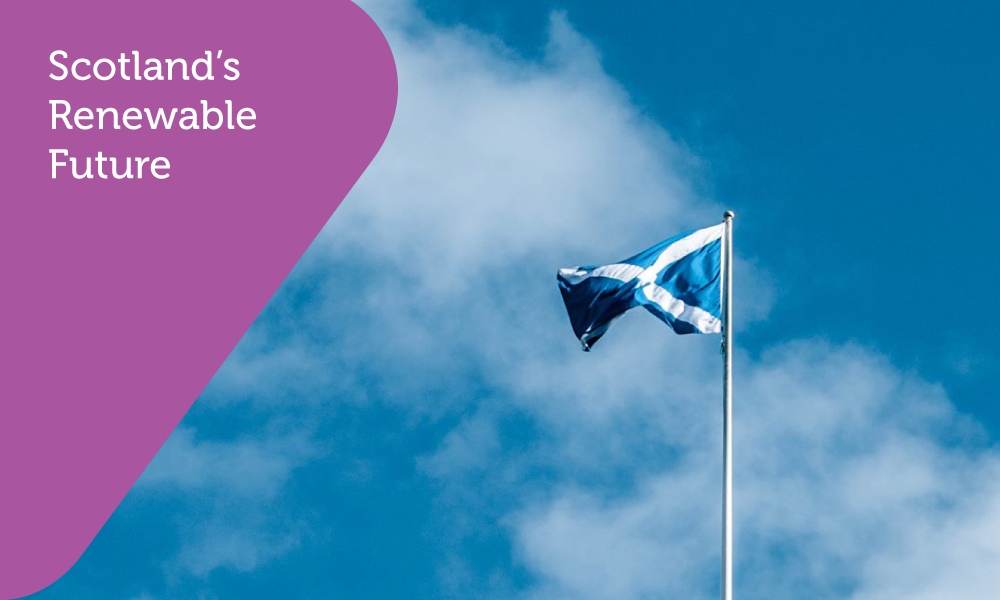 Scotland's Renewable Future
