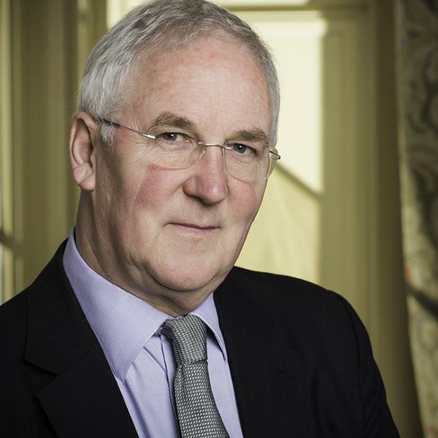 John Campbell QC, Hastie Stable