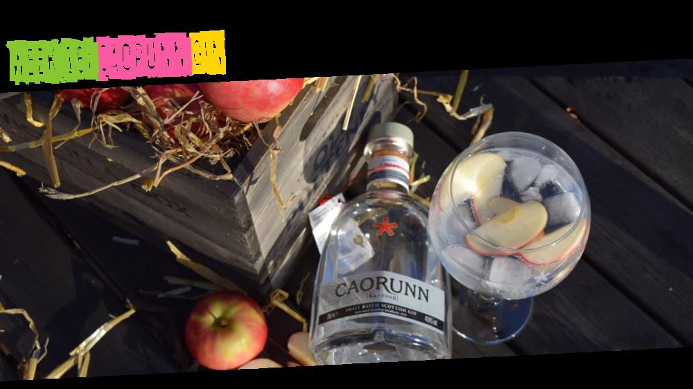 Week 16: Caorunn Gin