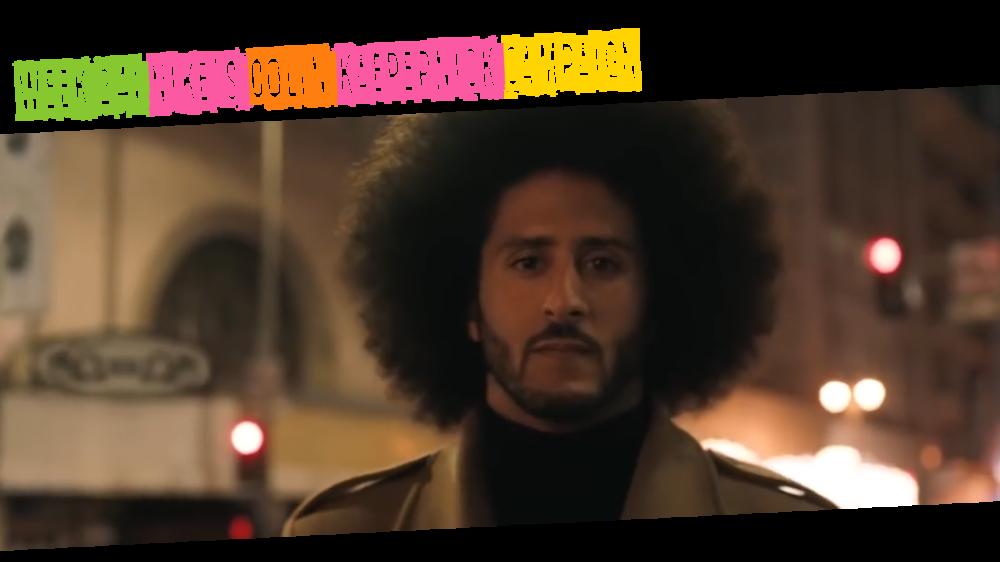 Week 24: Nike's Colin Kaepernick Campaign