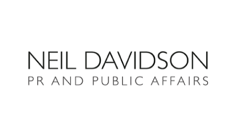 Neil Davidson PR