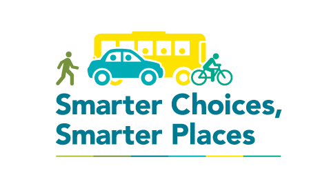 Smarter Choices, Smarter Places