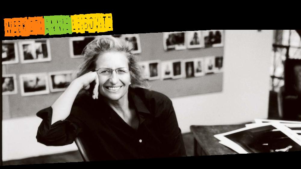 Week 27: Annie Leibovitz