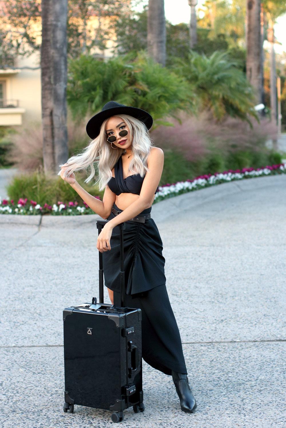 Andiamo Luggage -