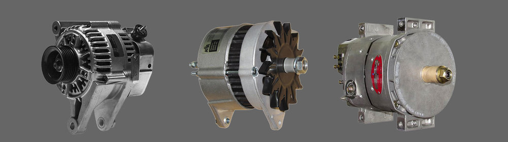 alternators - keeping your engine running strong