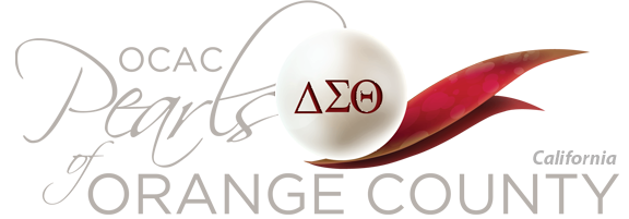 Orange County (CA) Alumnae Chapter of Delta Sigma Theta, Inc.