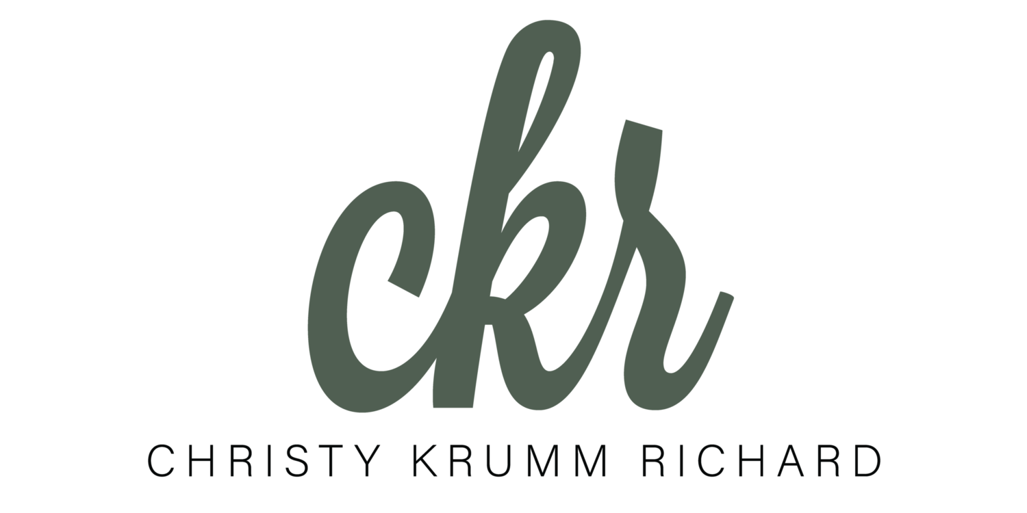 Christy Krumm Richard