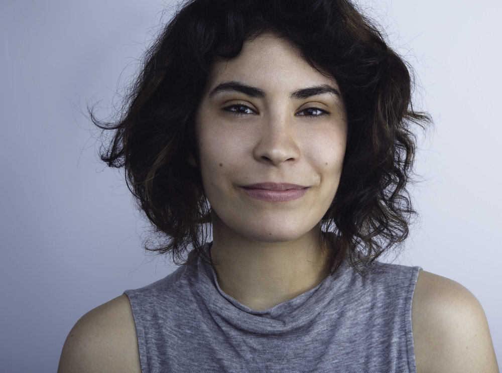raquel chavez - is a theater artist based in NYC by way of the Bay Area. Infused by her training in jazz and modern dance, her work strives to explore the subtle, yet meaningful junction of physical theater and choreographic storytelling, while keeping a watchful eye on the socio-political tides that shape our emotional landscapes.