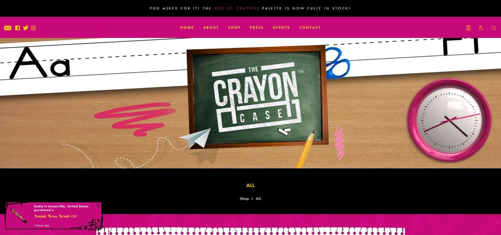 (image credit:   The Crayon Case   )