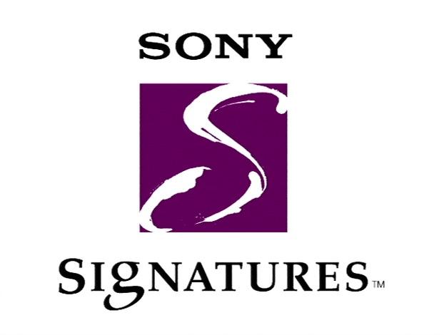 Sony Signatures