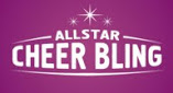 Allstar Cheer Bling
