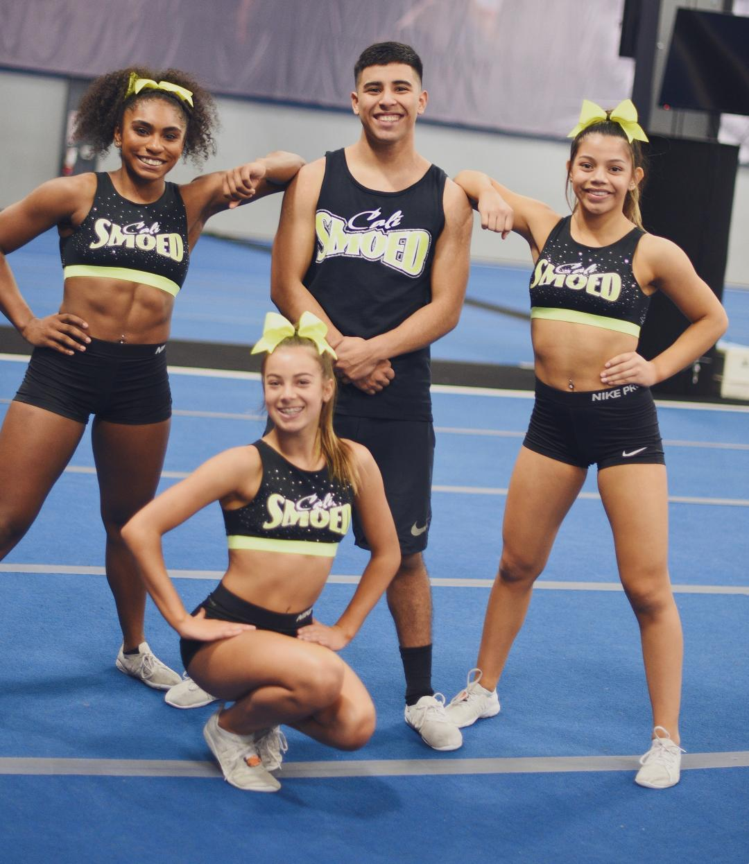 Custom Sports Bras >> Custom Sports Bras Allstar Cheer Bling