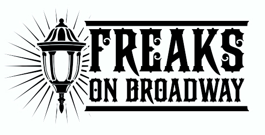 Freaks on Broadway Tattoo