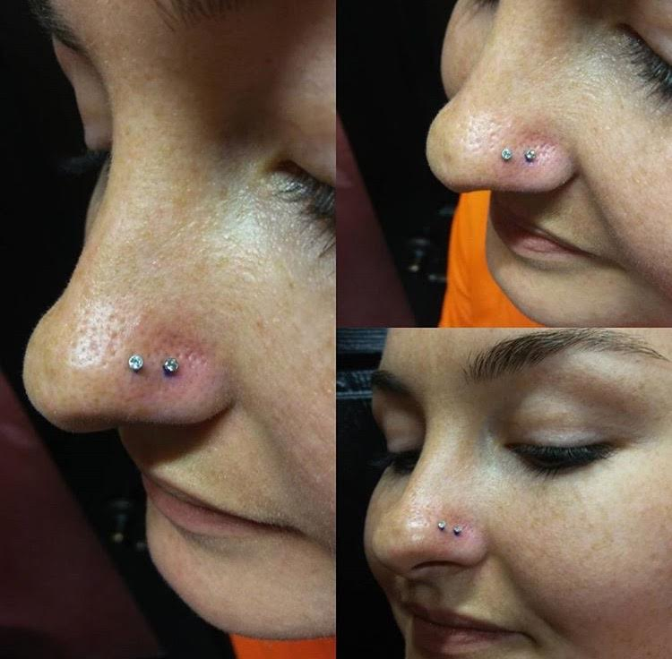 Double Nostril