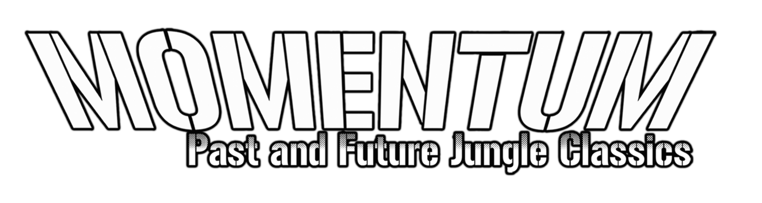 Momentum Crew New Zealand  |  Past & Future Jungle Classics