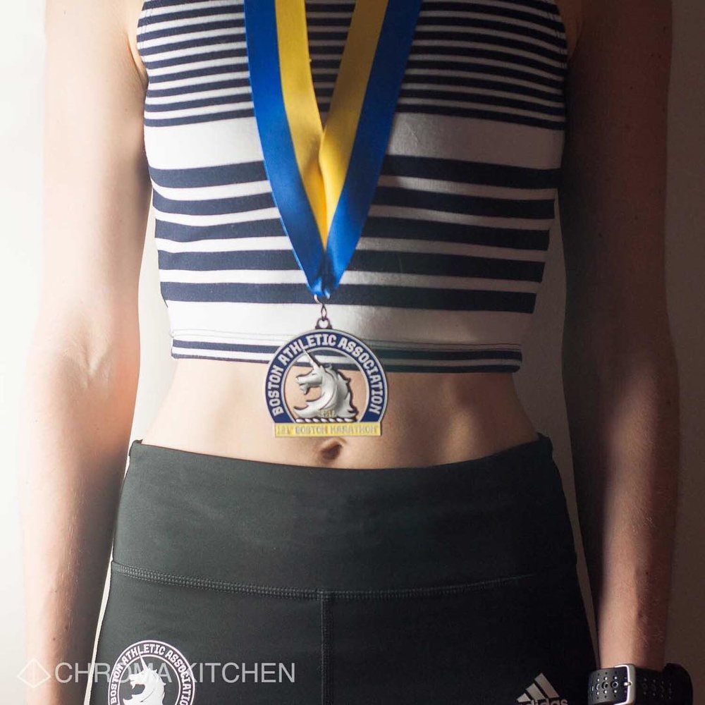 Vegan-Boston-Marathon