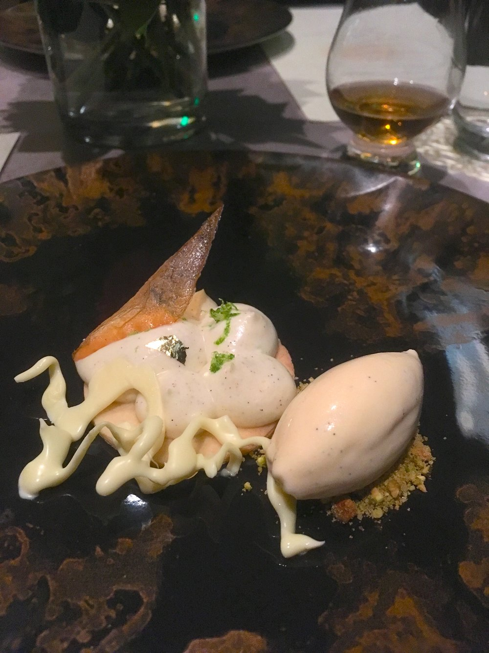 Bonus Dessert!