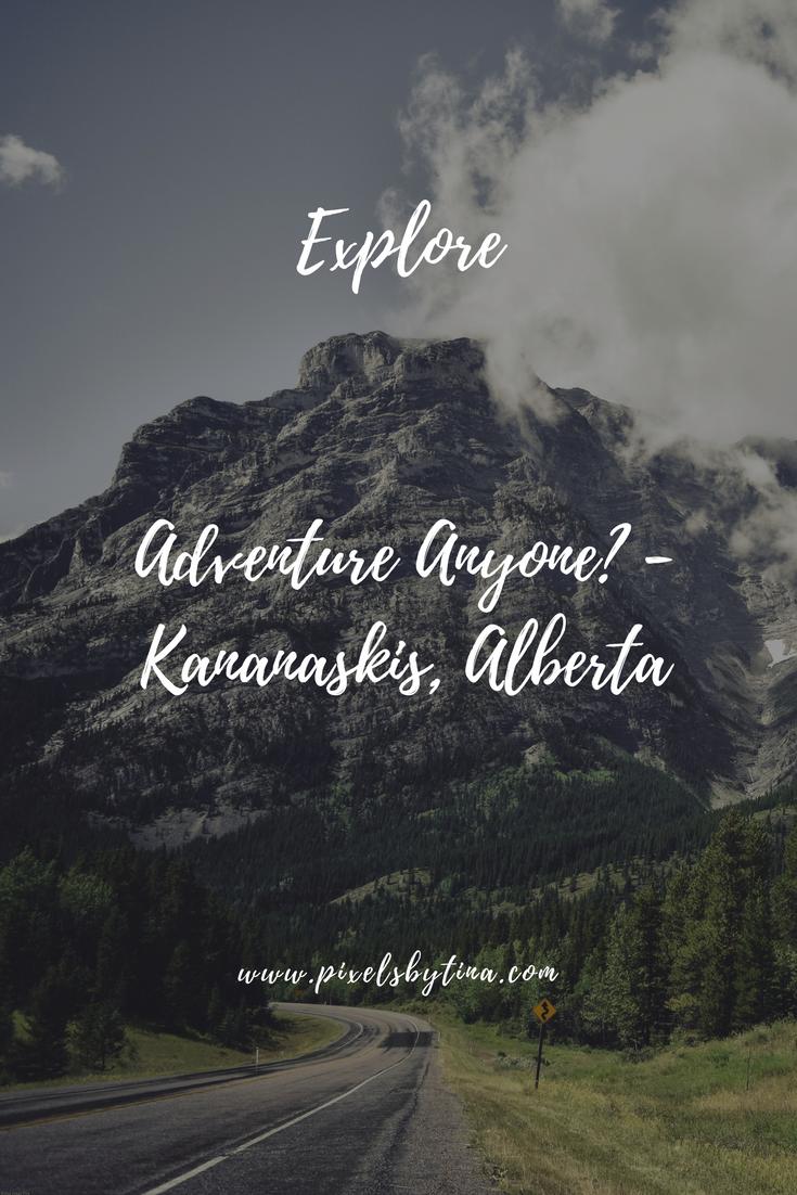 Pixels by Tina - Travel Blog - Alberta, Canada
