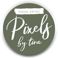 Pixels by Tina