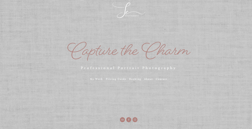Southern Charm Photography