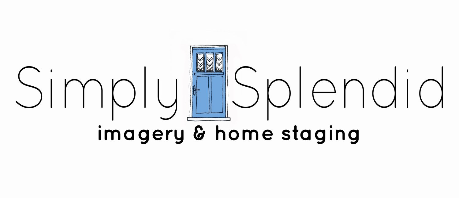Simply Splendid Home Staging