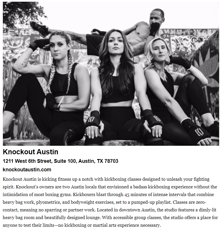 Austin Fit Magazine - new to Austin.PNG