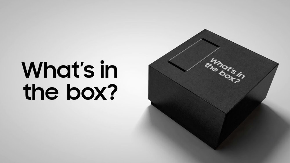 What's in the box? // Samsung Australia R/GA Sydney   How do we get people talking about the Samsung Galaxy S8 without showing device itself? We created interactive guessing game where we unboxed everything else millennials love: memes, internet, Aussie culture directly on Facebook Live! This idea become the most effective Samsung social campaign in Australia.