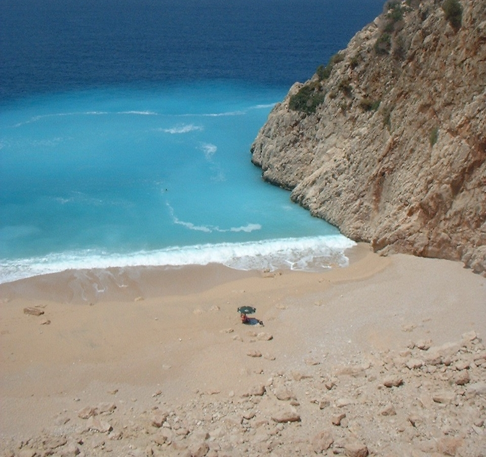 Kapatush Beach