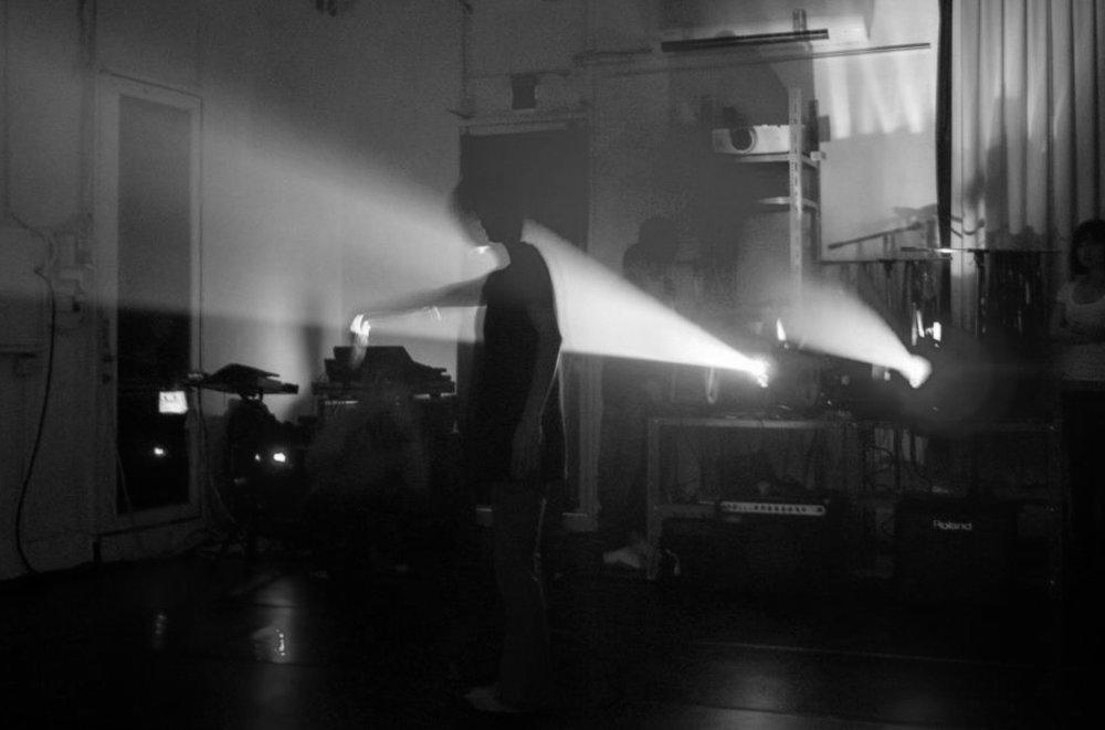 The Projectors