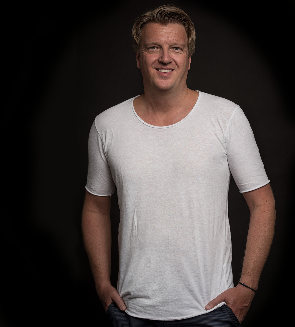 Niels Doerje - Founding Partner