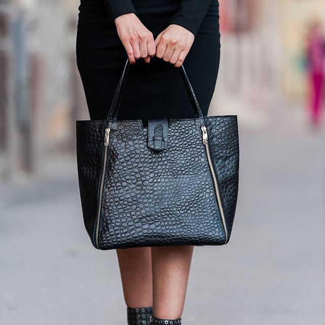 Citat leather handbags