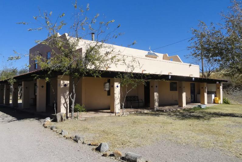 Pandora Ranch - Old Stage RoadArivaca, ArizonaWebsite