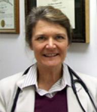 Aletha Tippett, MD