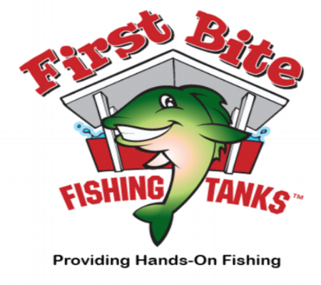 First Bite Fishing Tanks