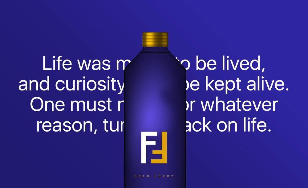 FF Liquor