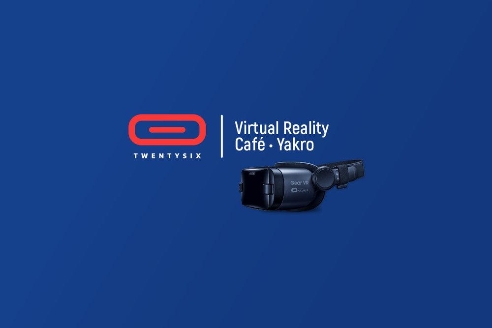 TwentySix VR