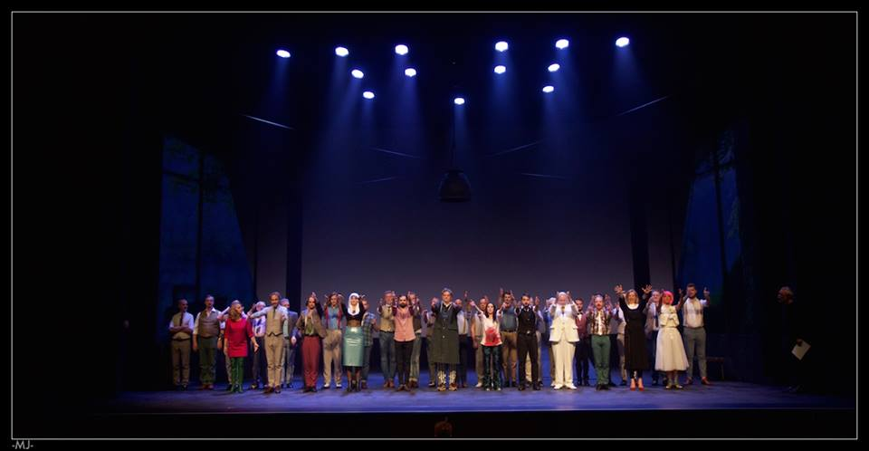 Rigoletto (Verdi) Role: Maddalena