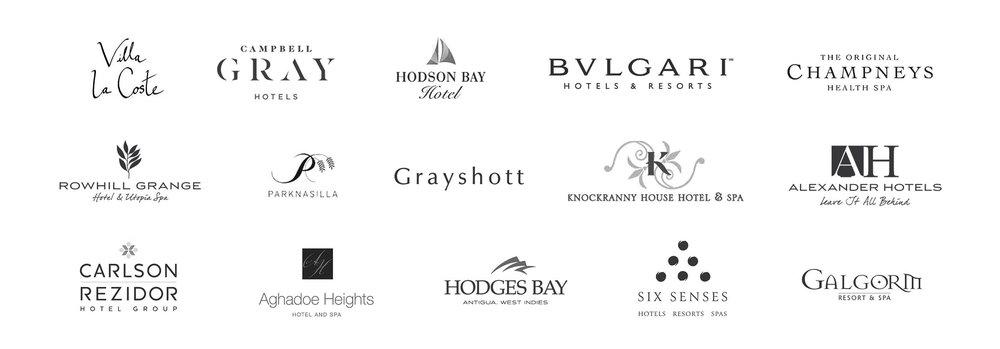 JGA Client Logos