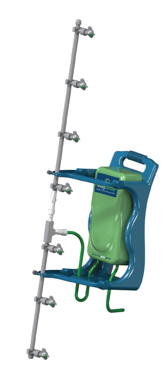 MagGrow Greenhouse Backpack Sprayer