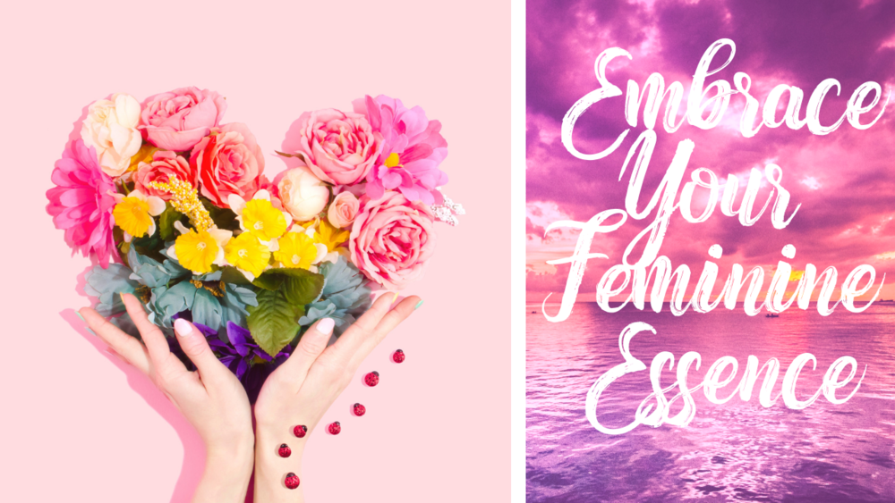 Find out more about my online course, Embrace Your Feminine Essence here.