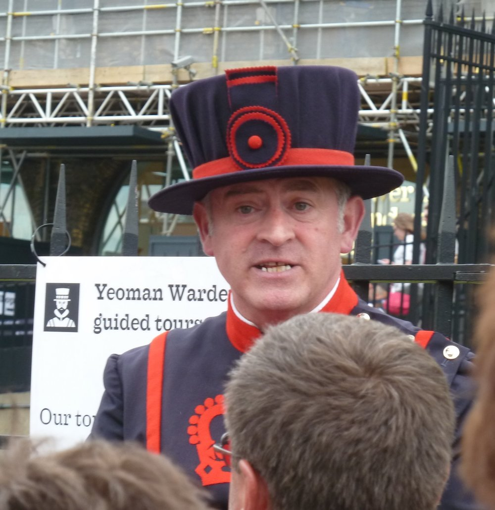 Our Beefeater