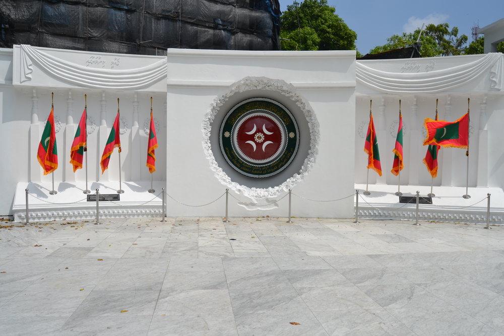 The November 3, 1988 Memorial in Malé, Maldives