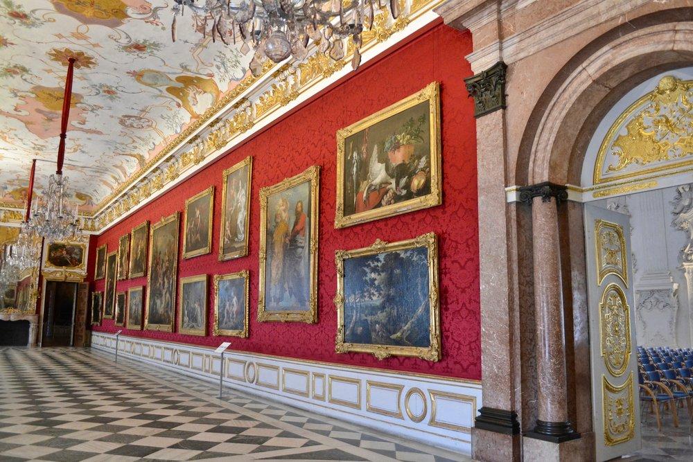 Schleissheim Palace Art Gallery