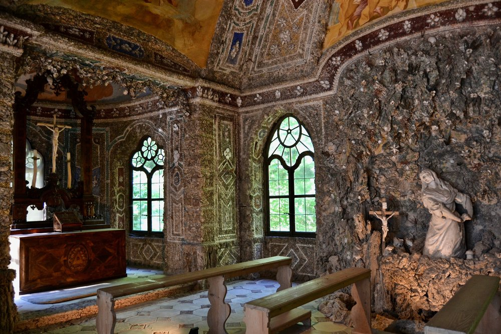 Magdalenenklause Chapel