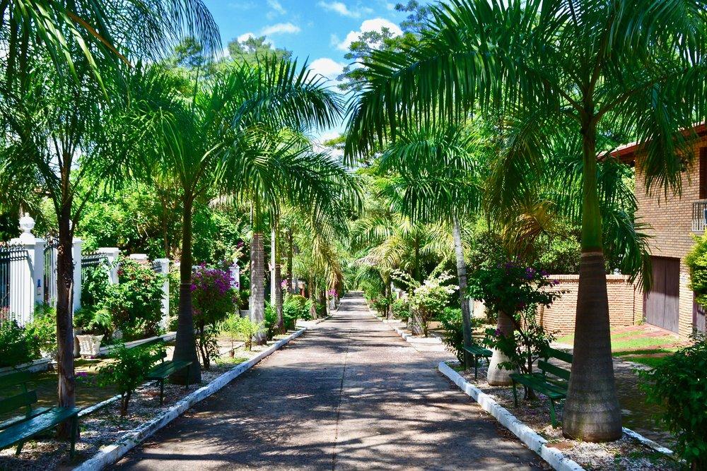 San Bernardino, Paraguay